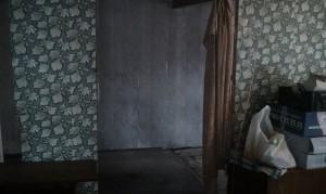 вход в дальнюю комнатку